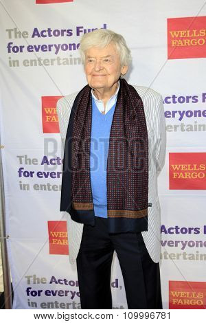 LOS ANGELES - JUN 8:  Hal Holbrook at the 2014 Tony Award Viewing Party at the Taglyan Cultural Complex  on June 8, 2014 in Los Angeles, CA