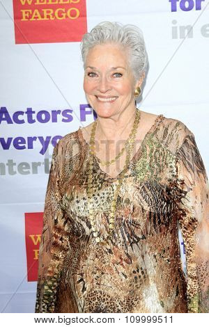 LOS ANGELES - JUN 8:  Lee Meriwether at the 2014 Tony Award Viewing Party at the Taglyan Cultural Complex  on June 8, 2014 in Los Angeles, CA