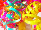 Colors! Party String poster