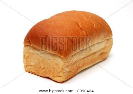 Loaf Of Bread Angle