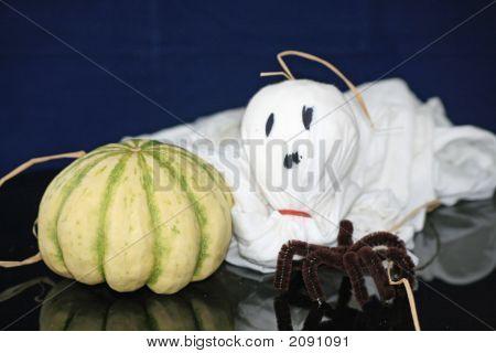 Halloween Greetings
