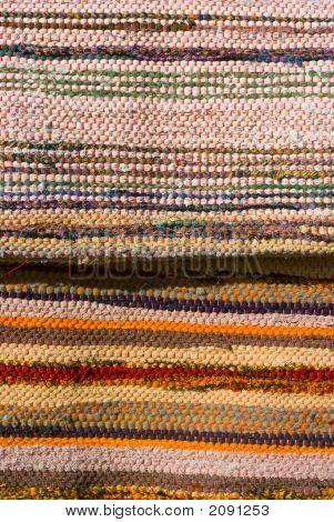 Handmaded Carpet.