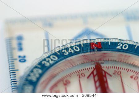 Compass Macro