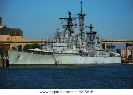 Uss Little Rock 4167