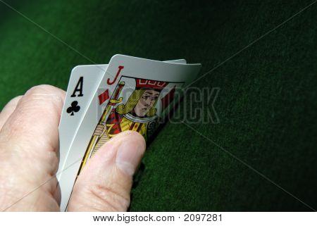 Revealing Blackjack