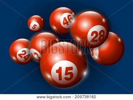 3D Lottery Keno