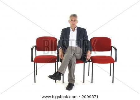 Waitingroom Doctor