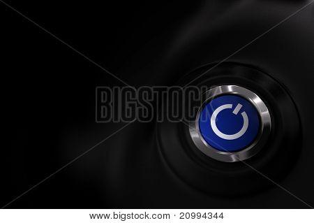 computer start button