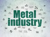 industry poster