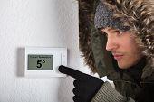 warming poster