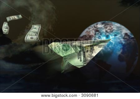 Outer Space Money