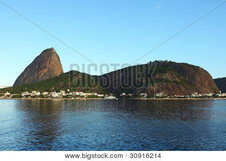 Sugar Loaf, Rio de Janeiro