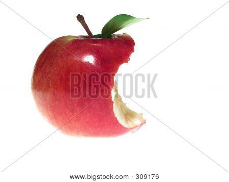 Bitten Apple