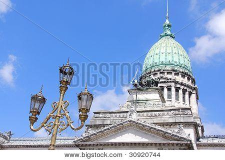 Argentine Congress