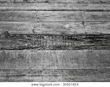 Gray texture of aged wood.