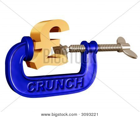 Squeezing The Pound