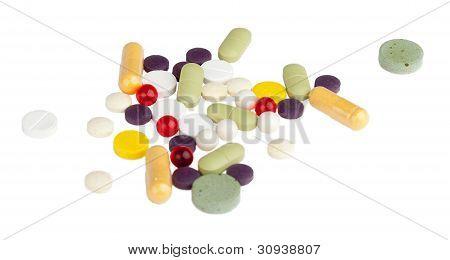 Heap Pills