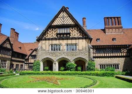 Cecilienhof ,Germany