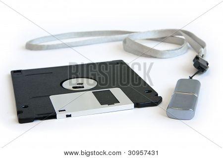 Disk Drive 2