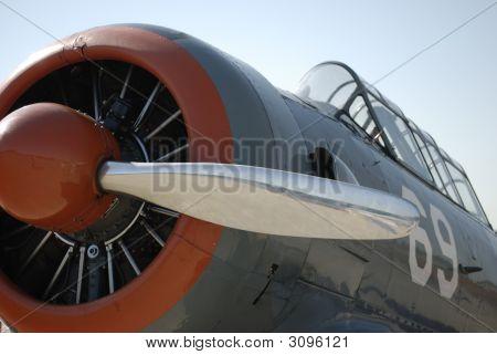 World War Two Aircraft