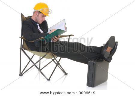 Supervisor de construção