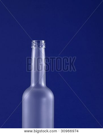 Blue Bottleneck
