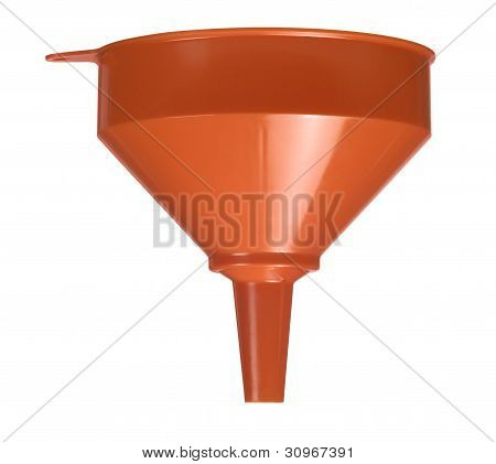 Orange Funnel