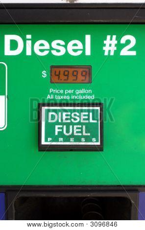 $5 Diesel