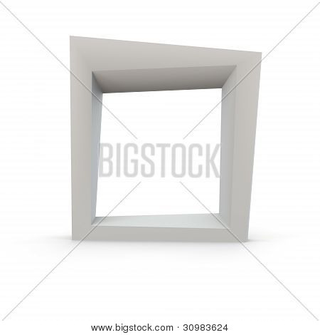 Architectural Frame