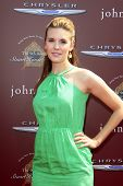 LOS ANGELES - MAR 11:  Maggie Grace arrives at the 9th Annual John Varvatos Stuart House Benefit at