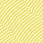 Zigzag Seamless Pattern. Vector Texture With Thin Diagonal Zig Zag Lines, Stripes, Chevron. Yellow A poster