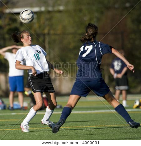 Girls Hs Varsity Soccer Head Save