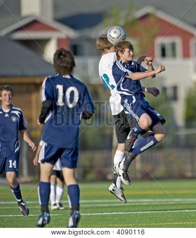 Boys Hs Varsity Soccer