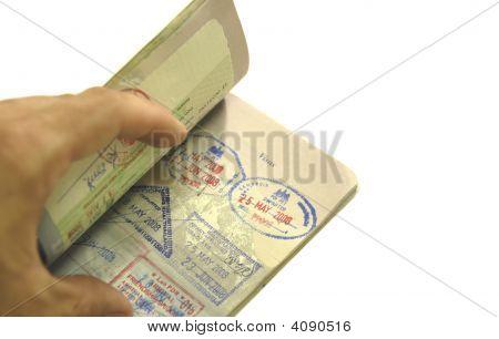 Passport To The World