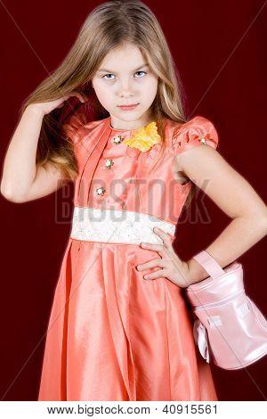 Girl Fashionista