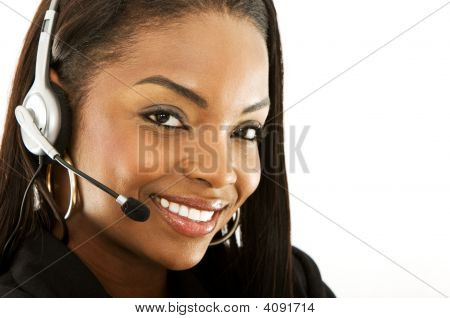 Customer Services Representative