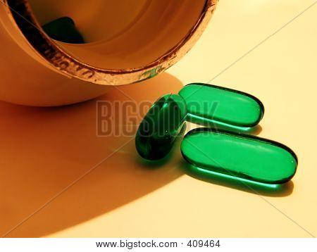 Green Pills 2