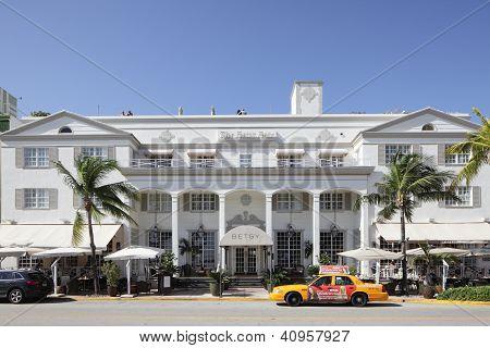 The Betsy Ross Miami Beach