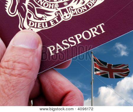 britische Reisende