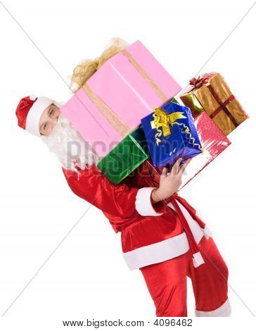 Heavy Gifts