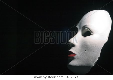 Profile Of Mask