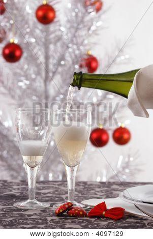 Funken Champagner