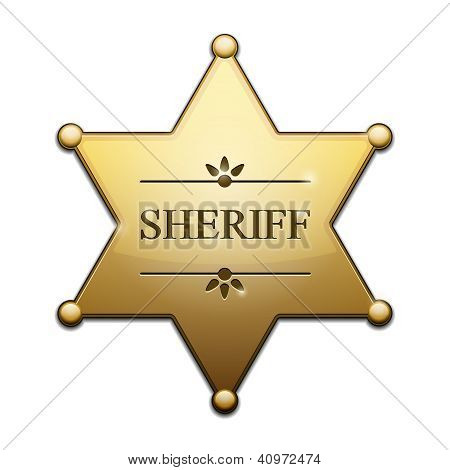 Golden Sheriff-Stern