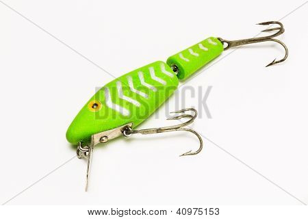 Fishing Lure Antique