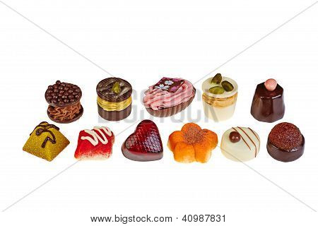 Luxury Chocolate Assorted