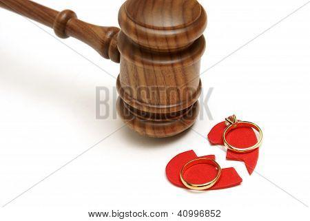 Legal Divorce