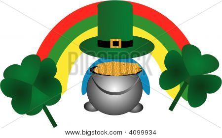 Irish Lucky Charms