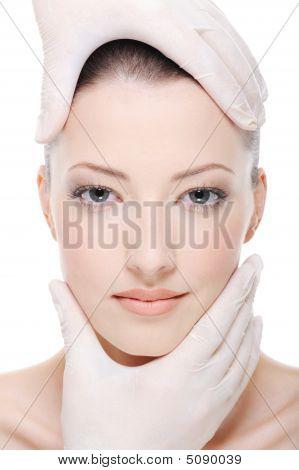 Medizin für Schönheit