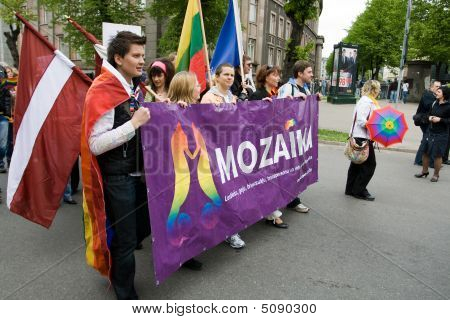 Riga Gay Pride
