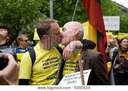 Orgullo Gay de Riga